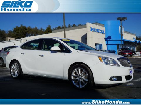 Used Buick Verano Convenience Group