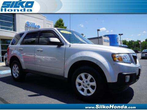 Used Mazda Tribute i Sport