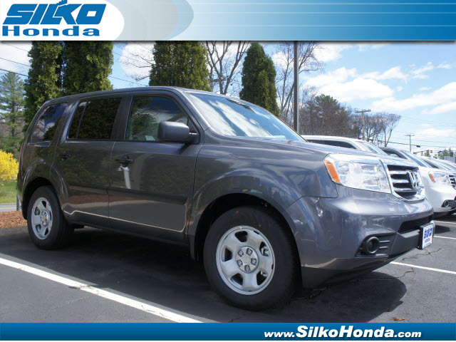 2015 honda pilot lx 4wd 4x4 lx 4dr suv silko honda. Black Bedroom Furniture Sets. Home Design Ideas