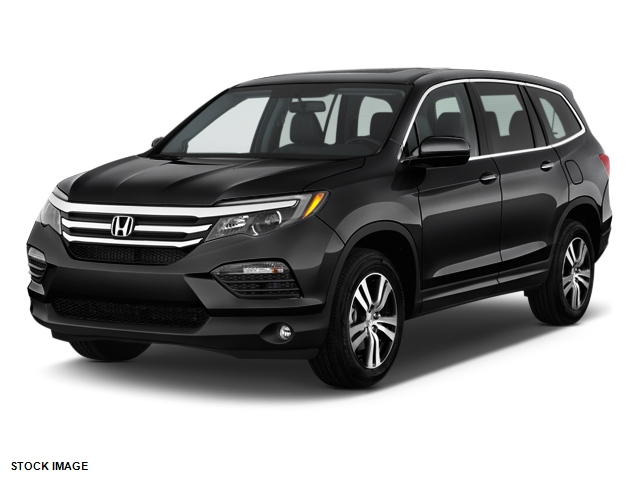 new 2017 honda pilot ex l w honda sensing awd ex l 4dr suv w honda sensing near brockton p27472. Black Bedroom Furniture Sets. Home Design Ideas