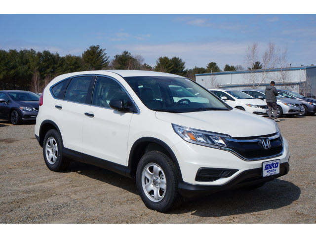 2015 honda cr v lx all wheel drive suv awd silko honda. Black Bedroom Furniture Sets. Home Design Ideas