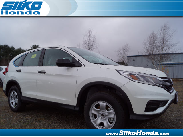 new 2016 honda cr v lx awd lx 4dr suv near brockton 27284 silko honda. Black Bedroom Furniture Sets. Home Design Ideas