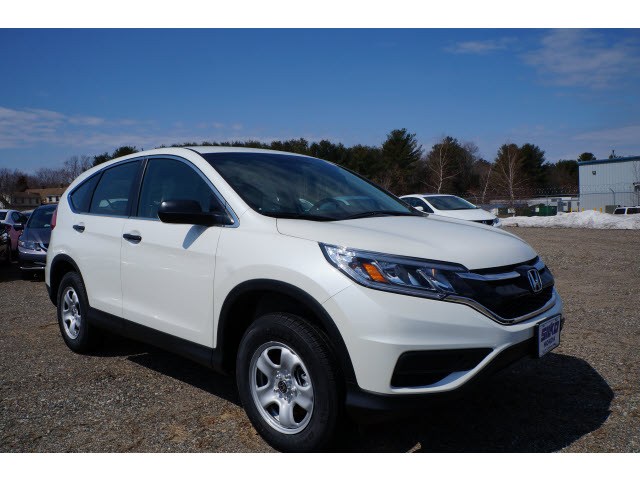 new 2015 honda cr v lx all wheel drive suv awd. Black Bedroom Furniture Sets. Home Design Ideas